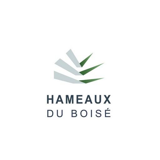 Plans des terrains – Hameaux du Boisé